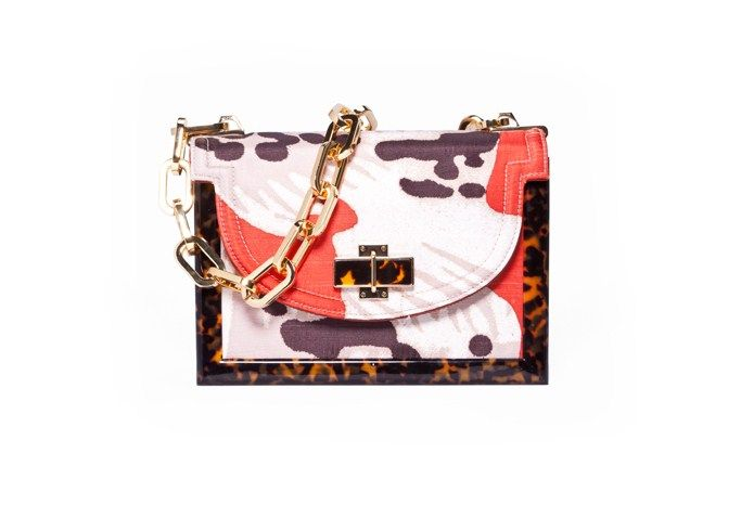 tory burch pre fall 12 13 clutch colorata