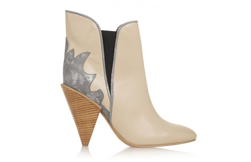 chelsea boot see by chloè