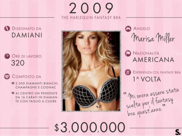 2009 victorias secret fantasy bra 13