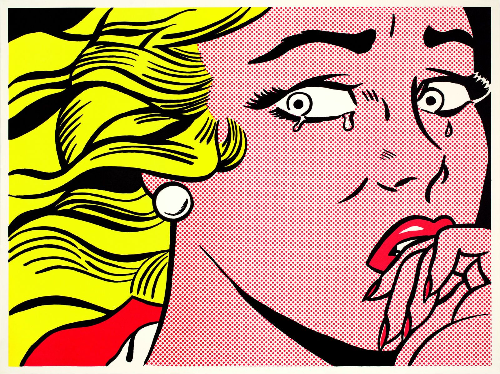 Roy Lichtenstein. Multiple Visions mostre