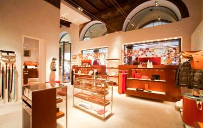 Borse hermes bags stylosophy for Boutique bologna