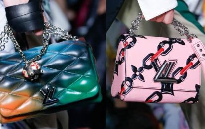 Borse Louis Vuitton Primavera/Estate 2016 [FOTO]