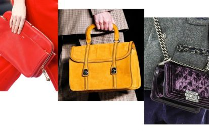 Le it bag dell'Autunno/Inverno 2012 2013 [FOTO]