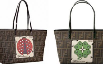Fendi borse: Fendi Fortune collection