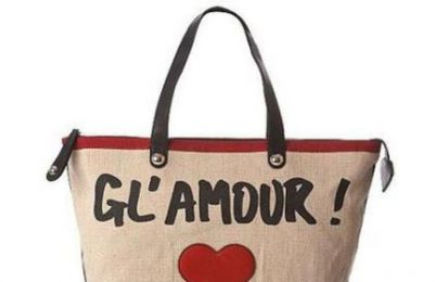 Borse Moschino Cheap&Chic: la Gl'Amour shopping bag!