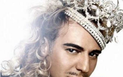 "John Galliano: a lui il premio ""Best Designer Sunglasses estate 2010″"