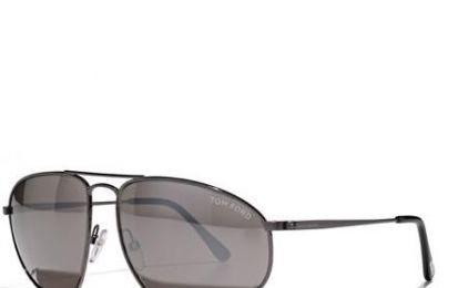 Occhiali Tom Ford: gli aviator rivisitati in maniera chic