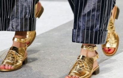 Scarpe Chanel Primavera/Estate 2015: i 10 modelli must have