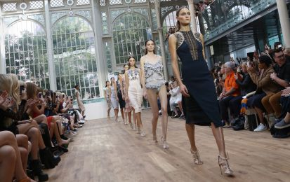 London Fashion Week Primavera/Estate 2017: il calendario delle sfilate