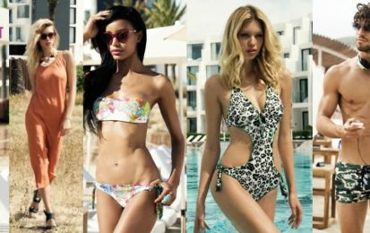 The Hottest Swimsuit of 2015: i top brand in gara