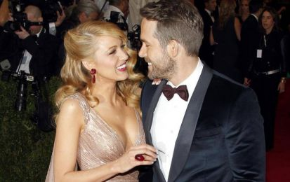 Blake Lively mamma bis: è nato il secondogenito di Ryan Reynolds