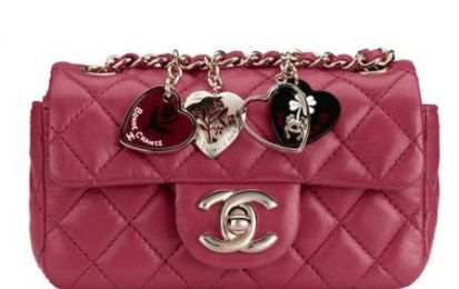 San Valentino 2010: Lovely Chanel Gifts