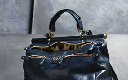 Cavalli Diva Bag, la borsa dell'A/I 2010-2011 amata dalle star
