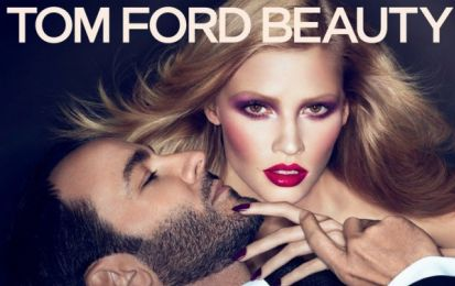 Tom Ford Beauty, la nuova linea di bellezza prodotta da Estee Lauder