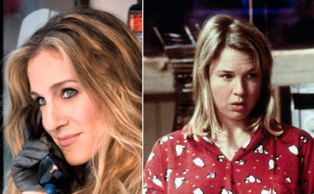 Sei più Bridget Jones o Carrie Bradshaw? [TEST]