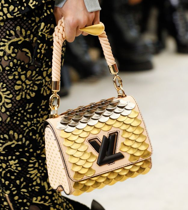 Borsa a spalla Louis Vuitton