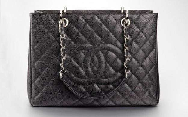 Grand Shopping Tote Chanel