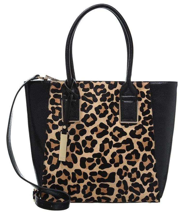 Shopper animalier Dune London