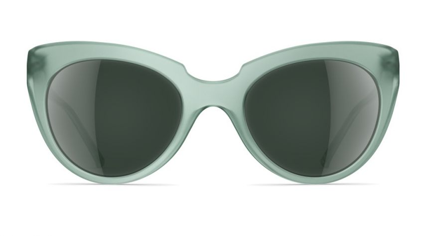 Cat eye sunglasses Carla di Neubau