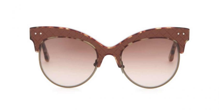 Sunglasses Bottega Veneta
