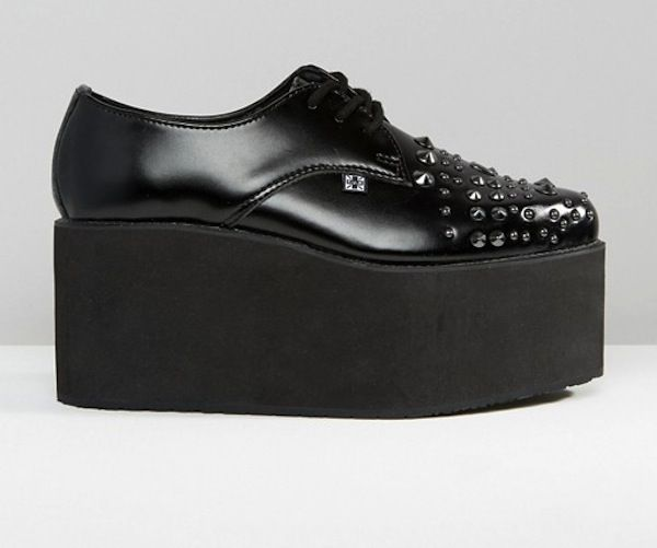 Creepers borchiate TUK