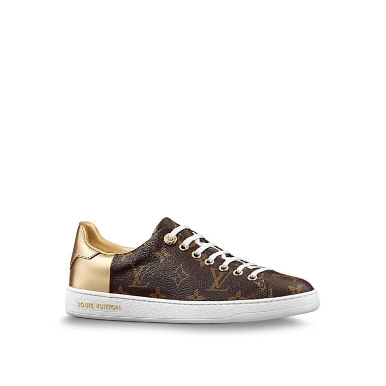 Sneakers Frontrow Louis Vuitton