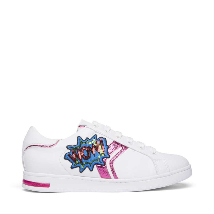 Sneakers Geox donna a 109,90 euro