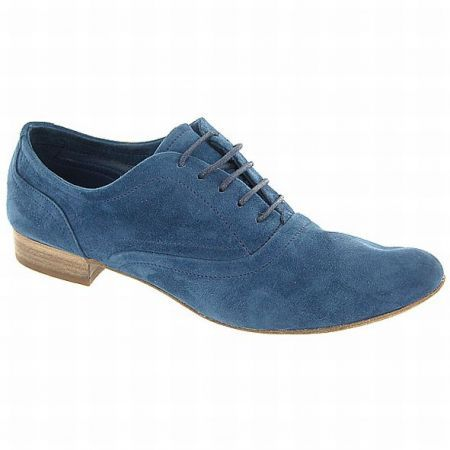 Scarpe Bata: Stringate color navy