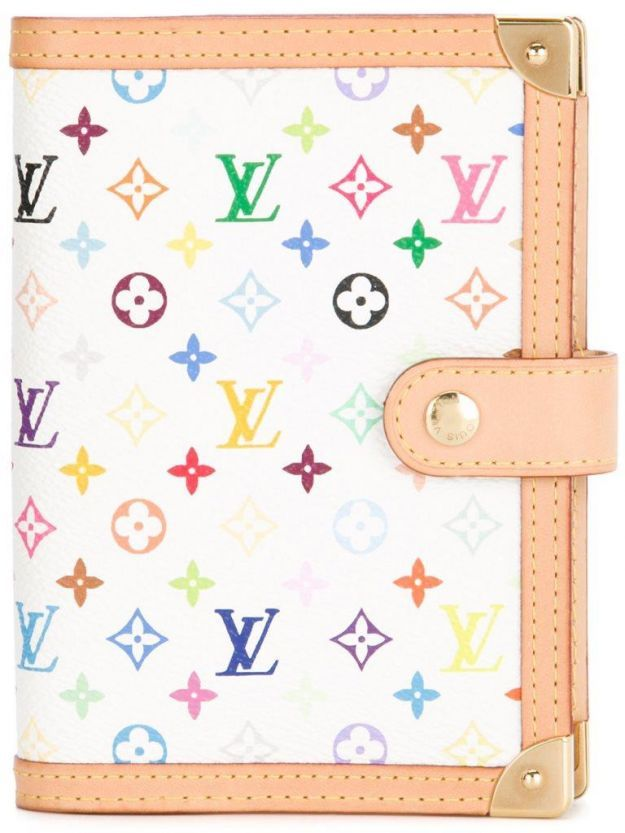 Agende 2018  Louis Vuitton