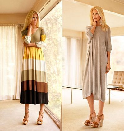 Claudia Schiffer stilista, Knitwear Deluxe Collection Primavera/Estate 2012 [FOTO]