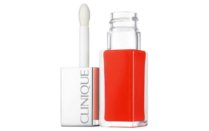 Clinique Pop Lacquer Happy Pop