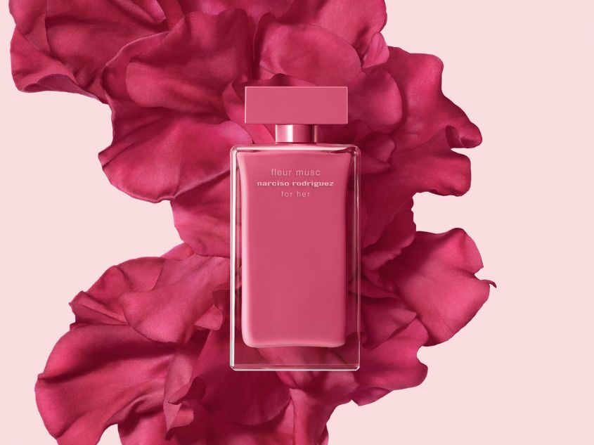 For Her Fleur Musc Narciso Rodriguez Vergine