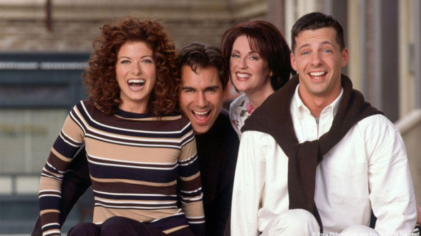 Will e grace serie tv