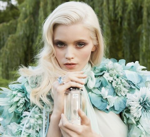 Flora Garden Collection, tutte le fragranze floreali griffate Gucci