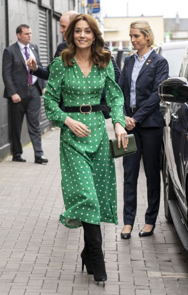 The Duke And Duchess Of Cambridge Visit Ireland   Day Three