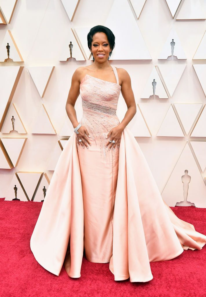 92nd Annual Academy Awards   Arrivals