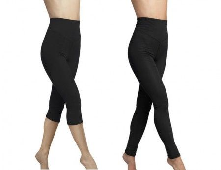 Yummie Tummie e gli innovativi Shaping leggings