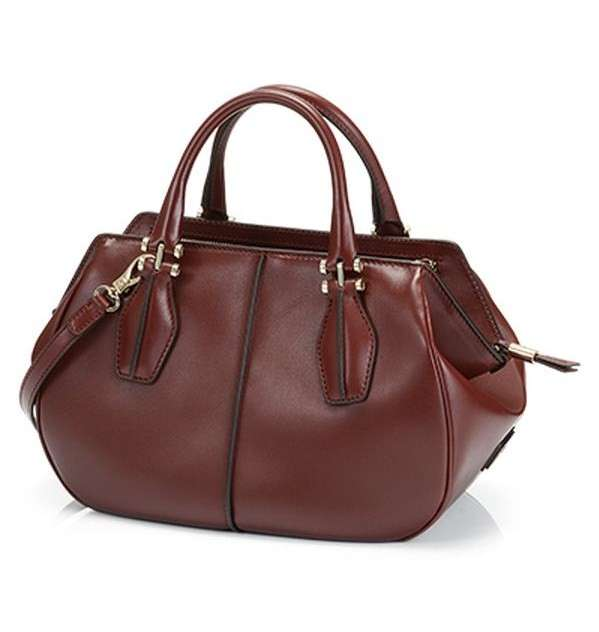 Bauletto D Styling Tod's terra