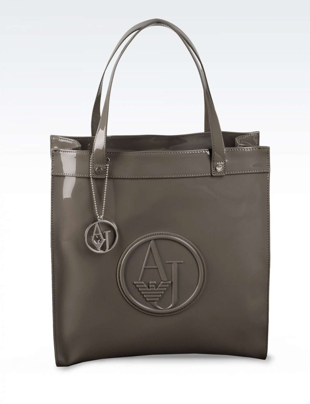 Tote in ecovernice Armani Jeans