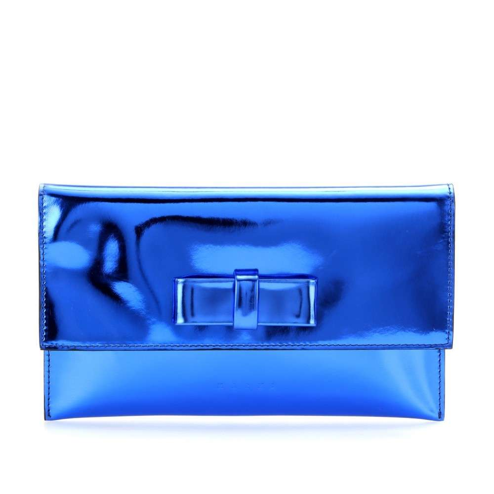 Clutch bag Marni Edition laminata