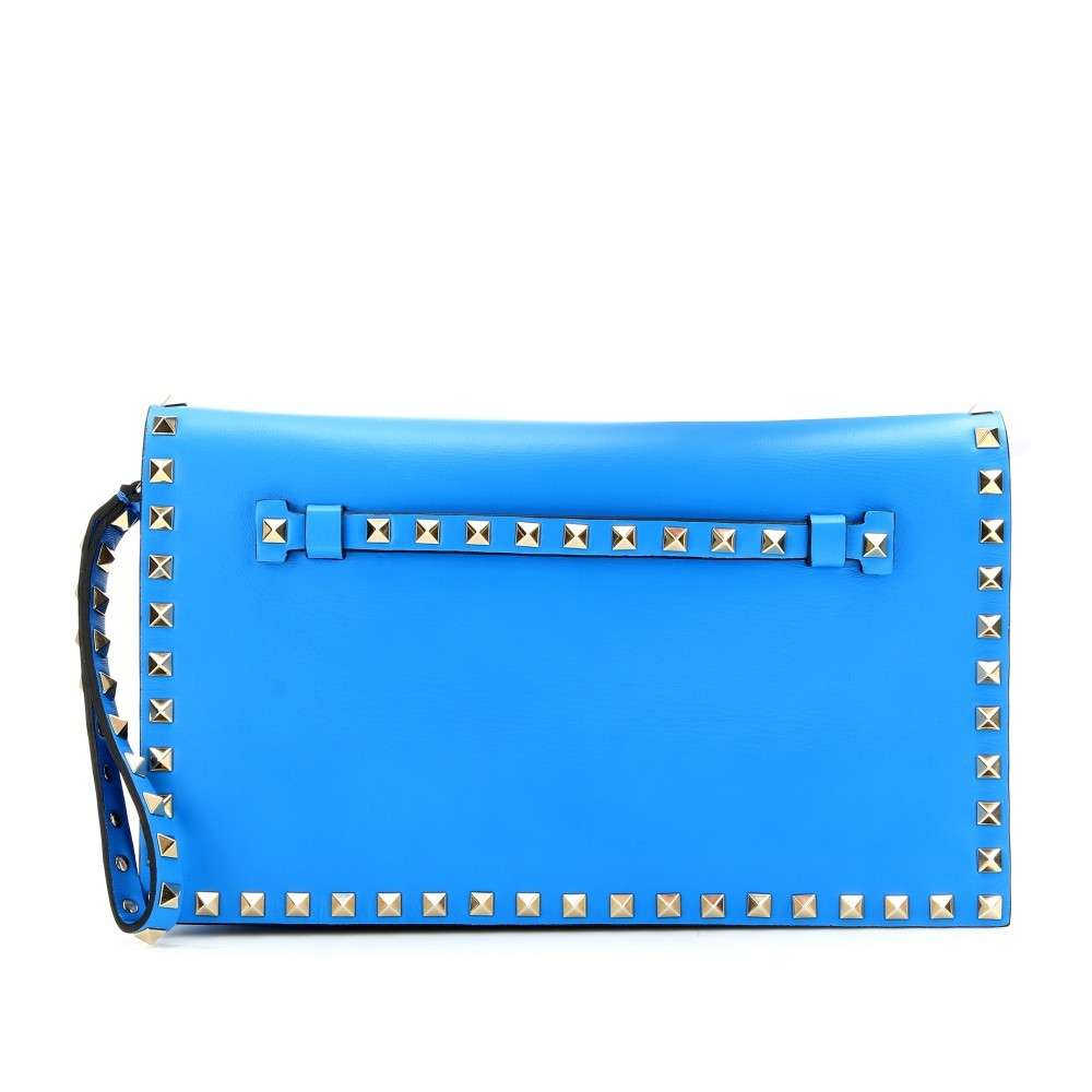 Clutch bag Valentino