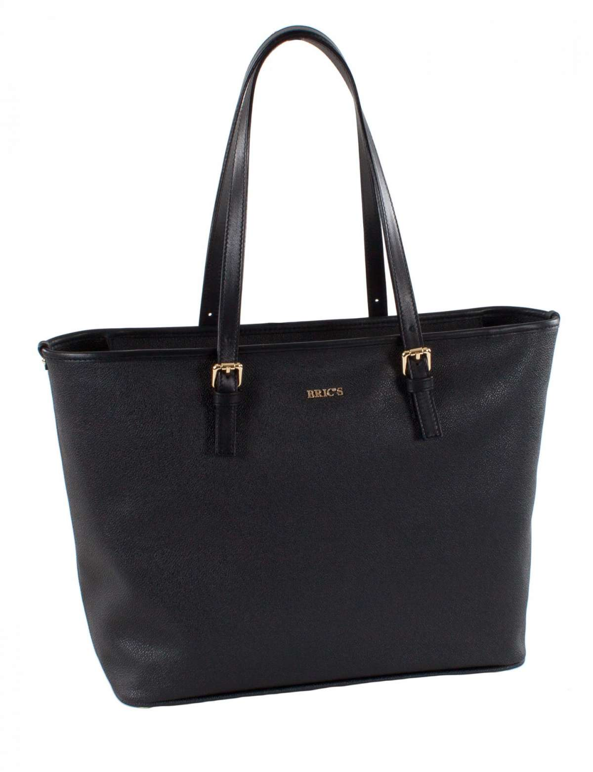 Shopping bag nera
