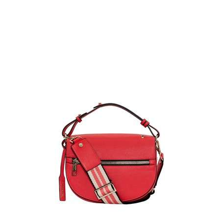 Mini bag rossa