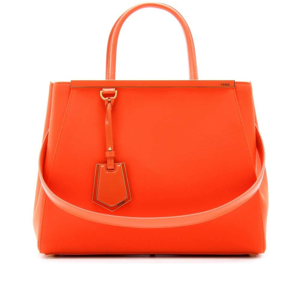2Jours Fendi orange
