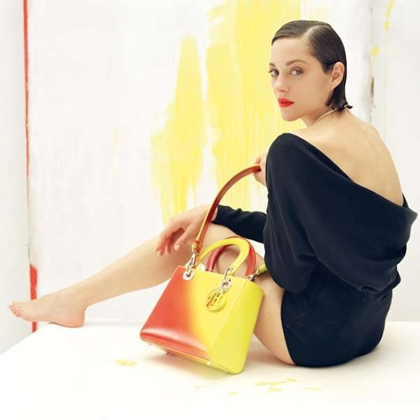 Christian Dior Resort 2014: la campagna