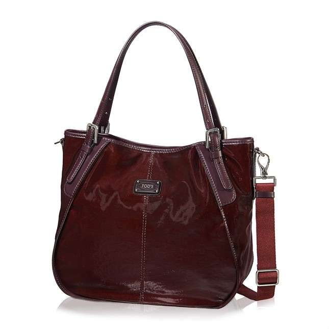 Shopper G Line marrone