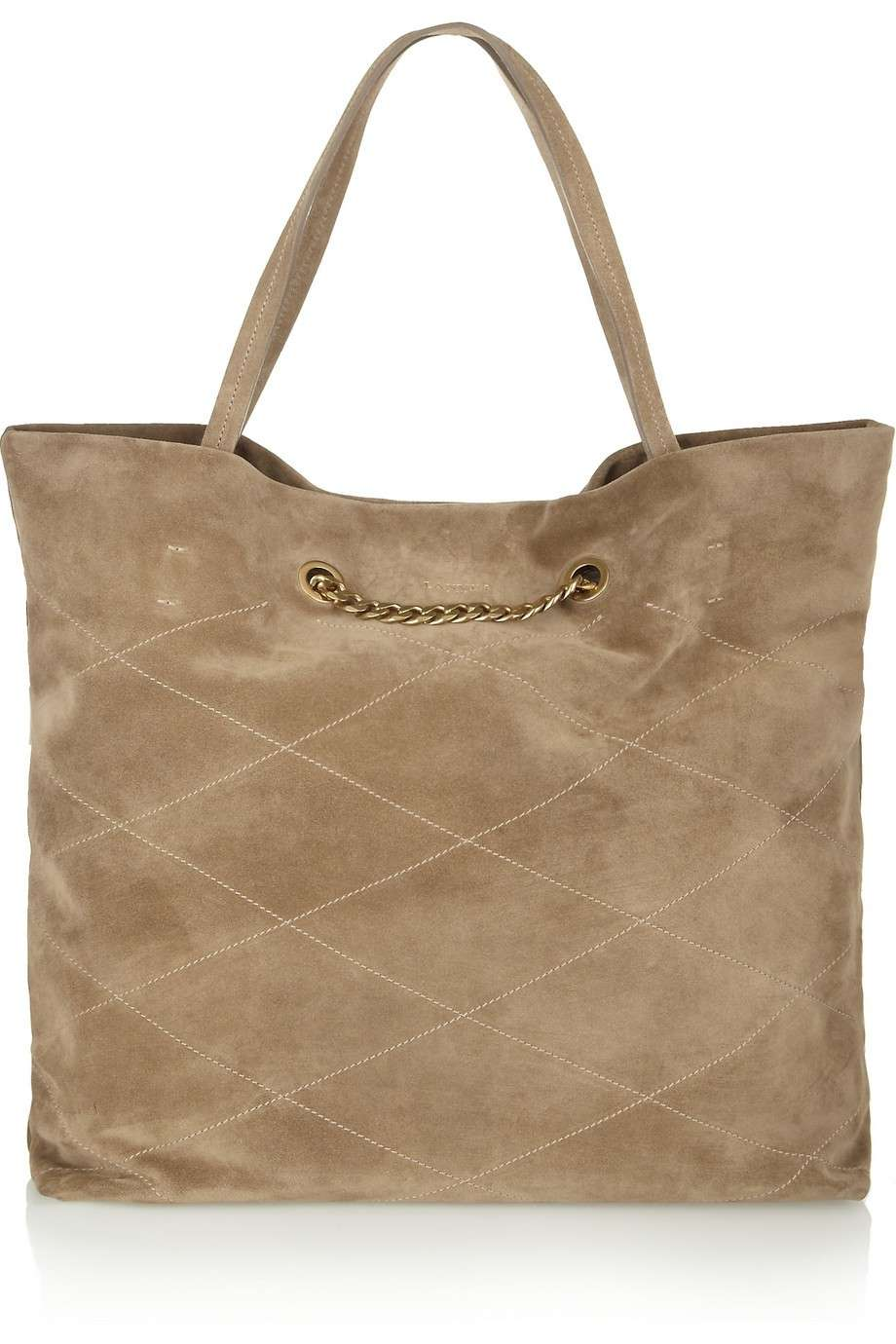 Shopper Sugar in camoscio