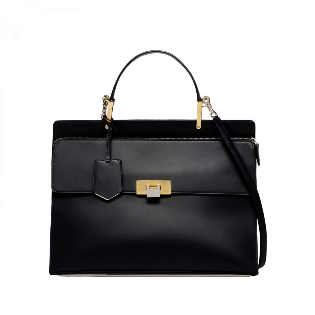 Handbag Le Dix Cartable Balenciaga