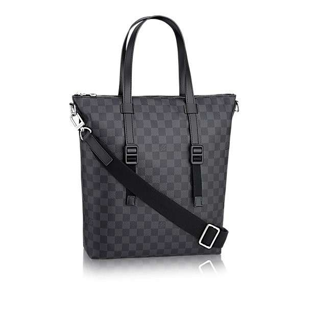 Shopper Damier Graphite
