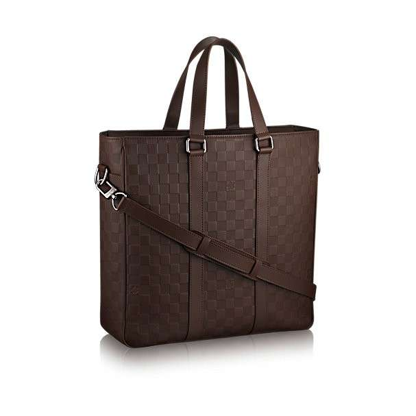 Tadao Damier Louis Vuitton